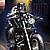 Jan Patrik Krasny bookcovers gallery - Harley II.