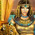 Jan Patrik Krasny bookcovers gallery - Egyptian Princess
